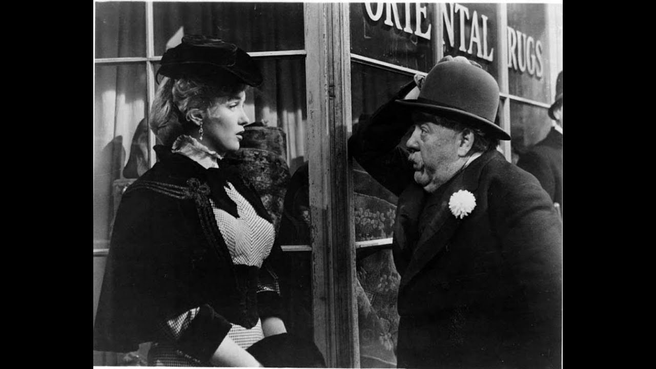 Download Charles Laughton & Marilyn Monroe - 'The Cop and the Anthem' ('Full House')