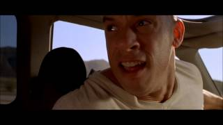 BT- Nocturnal Transmission -The Fast and The Furious music video