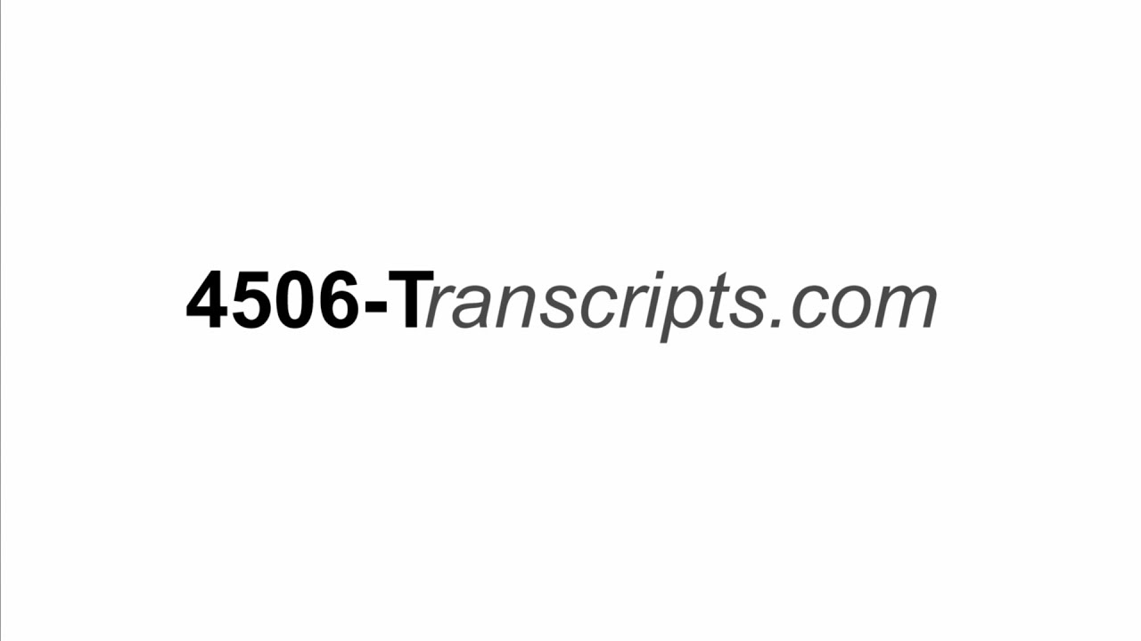 4506 transcripts youtube 4506 transcripts falaconquin
