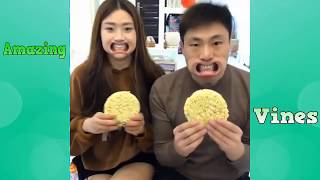 Best Funny Video 2018 | Best of Chinese Funny Videos | AmazingVines