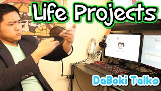 Maintaining Life Projects : DaBoki Talks