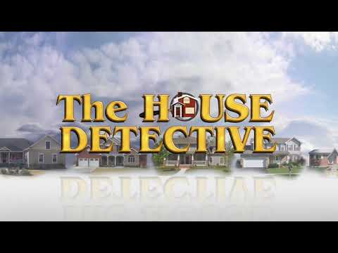 March 17 Episode of The House Detective