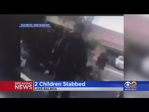 young-boy-beaten,-2-people-stabbed-in-fight-near-lake-balboa-middle-school