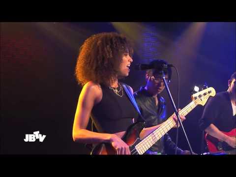 Escort - Starlight   Live @ JBTV