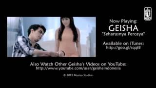 Geisha - Kampanye Download Lagu Resmi di iTunes