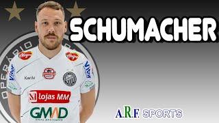 Schumacher - Atacante - Operário