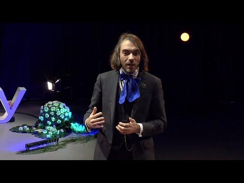 Comment l'Intelligence artificielle révolutionnera-t-elle la santé?   Cedric Villani   TEDxSaclay