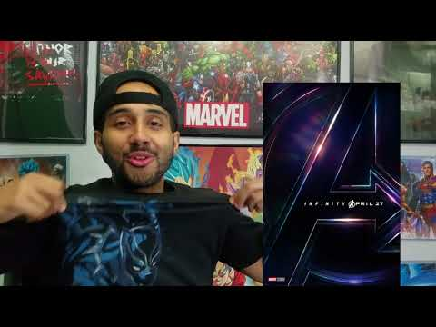 Marvel Surprises Fans By Moving Avengers: Infinity War's Release Date!!!!
