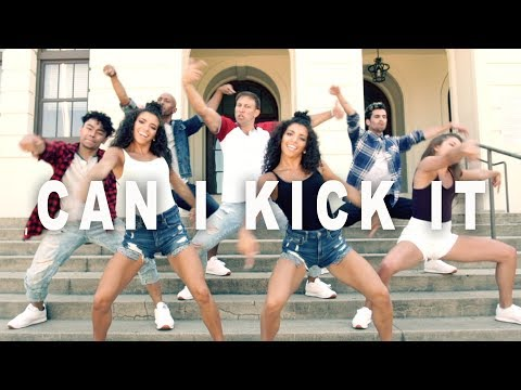 CAN I KICK IT  Choreography  Matt Steffanina #ICAN
