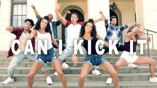 'CAN I KICK IT' || Choreography by Matt Steffanina #ICAN