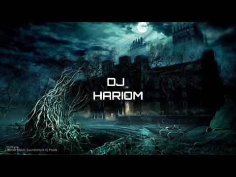 Horror Music Soundcheck Dj Pratik || DJ HARIOM ||