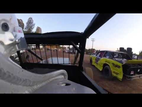 Spec Sprints Wingless - Heat Race 8/10/19
