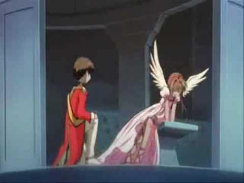 Cardcaptor Sakura- Love Story