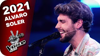 Mike Posner - I Took A Pill In Ibizas (Alvaro Soler) | The Voice Kids 2021 | Blind Auditions