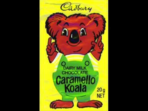 Caramello Koala Song