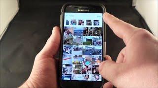 Galaxy S7/s7 Edge | Multiple Lock Screen Wallpapers