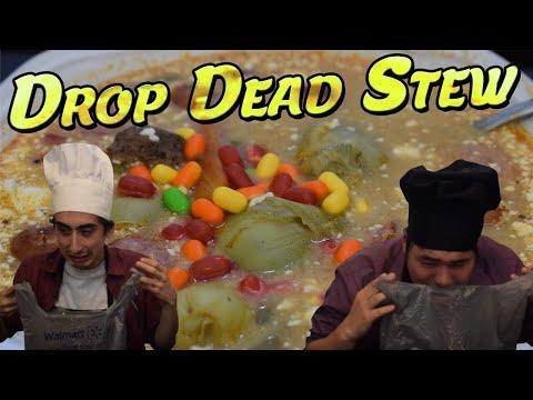 DROP DEAD STEW