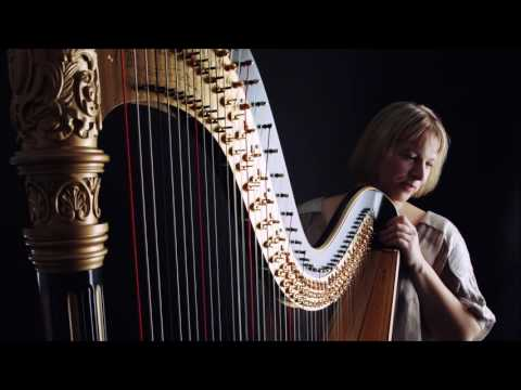 Raw & Kinda Emotional Harp Instrumental