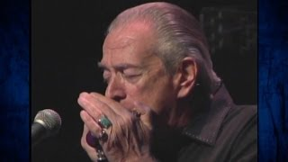 "Remembering Little Walter, featuring Charlie Musselwhite performing ""Just A Feeling"""