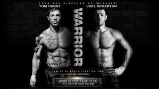 WARRIOR (2011) Extended Movie Trailer HD