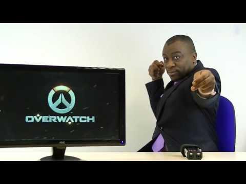 Big man tyrone overwatch ultimates