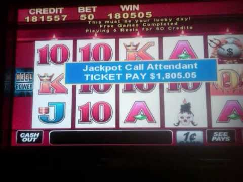 Taxes On Slot Winnings