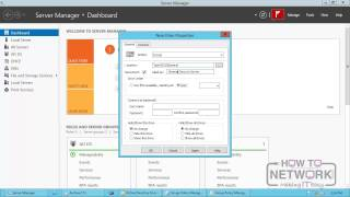Microsoft MCSA 2012 (70-410) - Overview of Group Policy