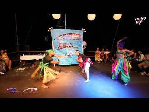 Latin Experience Bali 2017 : Cuban Salsa Indonesia feat Amar Singh