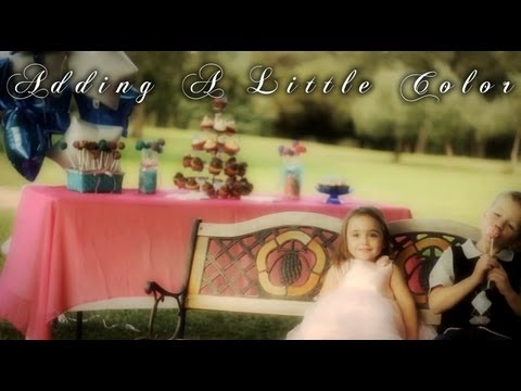 Busy Bees Cupcakery© - Adding A Little Color [Official Commercial]