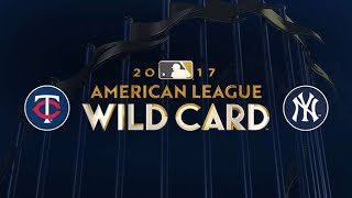 2017 MLB Postseason