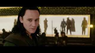 World of Loki // A MARVELLOUS story