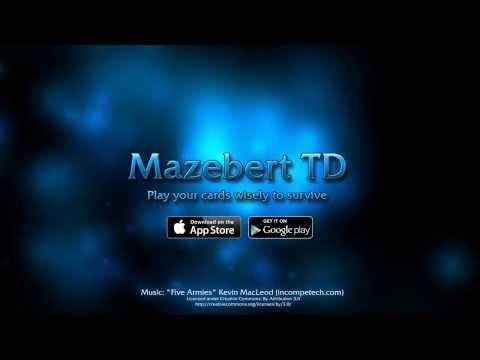 Mazebert TD