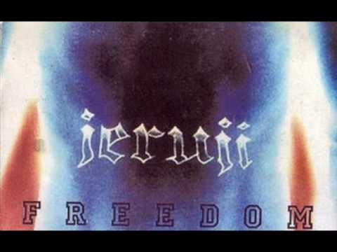 JERUJI - Freedom ( Full Album )