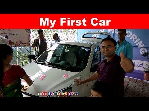 My First Car Maruti Suzuki Alto 800 LXI   Best budget Car in India