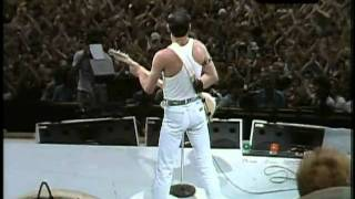 Repeat youtube video Queen - Live Aid 1985 - Full Concert (7/13/85)