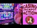 Lock It Link Handpay Jackpot at Encore Las Vegas | High Limit Slots | Casino Action