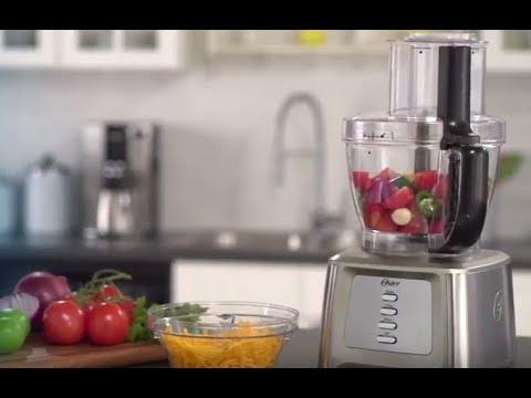 kenwood fp270 kitchenaid food processor