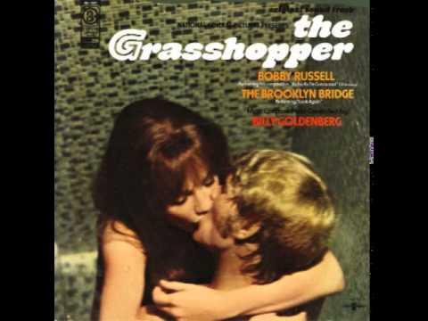 Billy Goldenberg - Christine (1970)