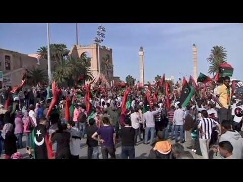 Libya still not free on Gaddafi death anniversary