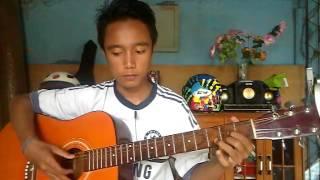 Lagu perpisahan - Rudy Zil, Cover by Aljazali/zl.ajii