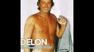 Alain Delon -אלן דילון - Superstar - Living legend.mp4