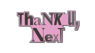 Baixar Como Cantar Thank U Next - Ariana Grande   Helder Cortez