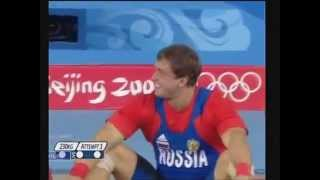 DMITRY KLOKOV MOTIVATION