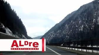 #The Apennines Italian Mountains - Italienische Berge [HD]