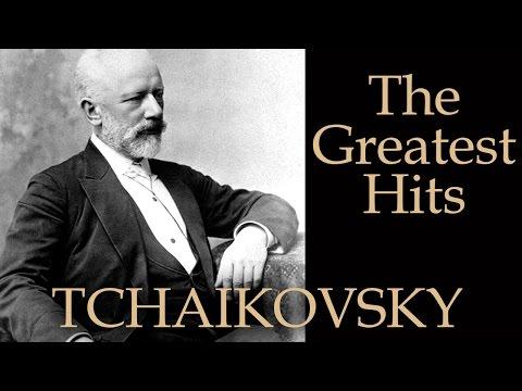 Чайковский, Пётр Ильич Википедия