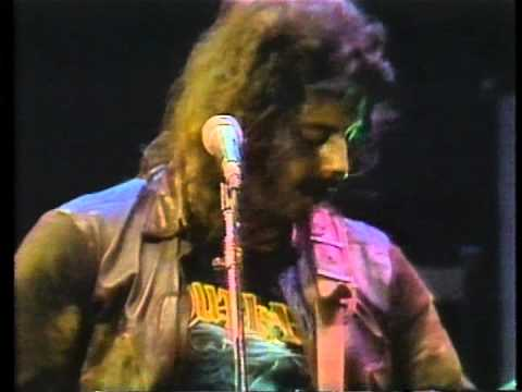 The Outlaws-Ghost Riders-Live 1981