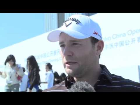 Interview with Branden Grace
