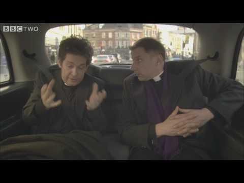 Inner City Church, Inner City Problems  Rev.  Episode 1 P  BBC Two