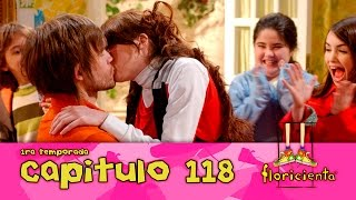 Download lagu Floricienta Capitulo 118 Temporada 1 MP3