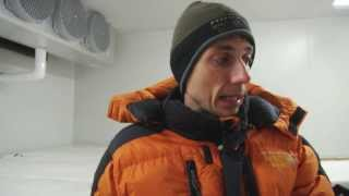 Studying Ice Cores to Understand the Earth